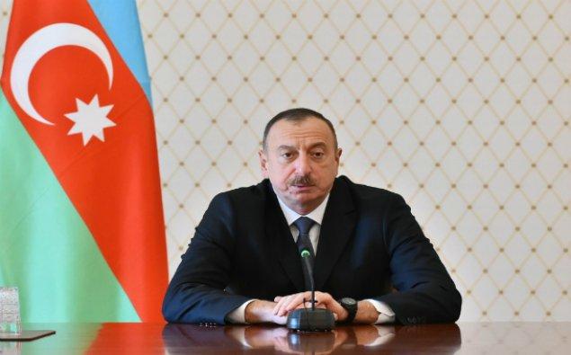 Prezident Rəfsəncaninin vəfatı ilə əlaqədar başsağlığı verdi