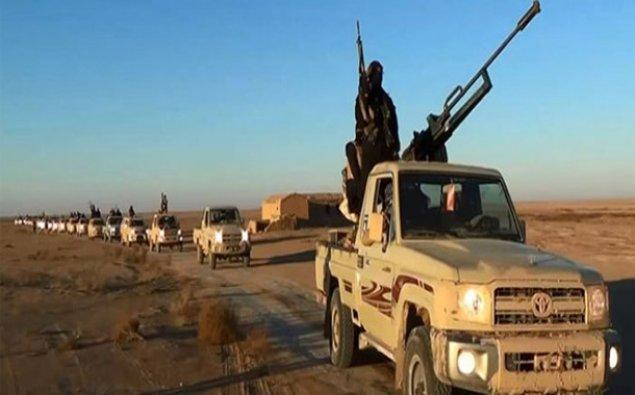 Azərbaycan ordusu İŞİD-lə döyüşəcək - İslam Hərbi Alyansının tərkibində