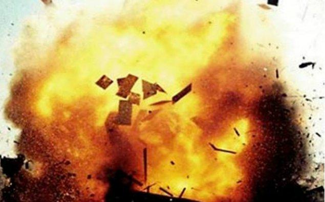 Rusiyada PARTLAYIŞ: 11 nəfər xəsarət alıb