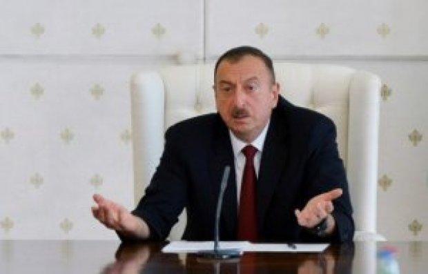 İlham Əliyev hansı oliqarxları və niyə hədələdi...