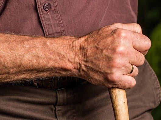 83 yaşlı ekstrasens yoxa çıxdı - UCARDA