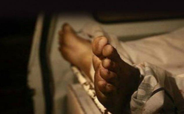 Gəncədə Polis İdarəsində ölüm baş verib