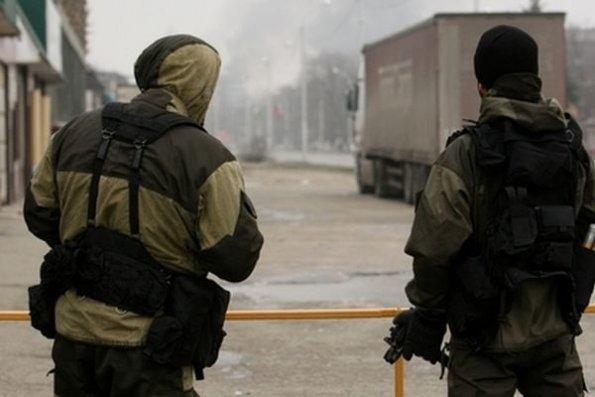 Çeçenistanda silahlı qrup zərərsizləşdirilib