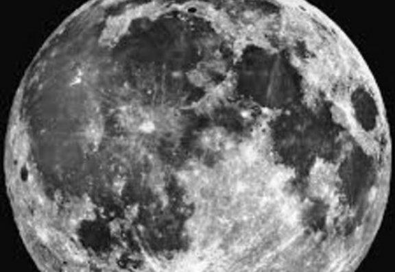 Ayın yaşını müəyyən etdilər - 4,51 milyard il