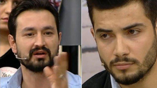 Naza elçi düşən azərbaycanlı gənclər evlilik verilişində özlərini  biabır etdi - VİDEO