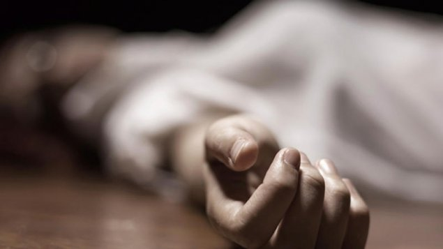 Azərbaycanda oğul anasını öldürdü