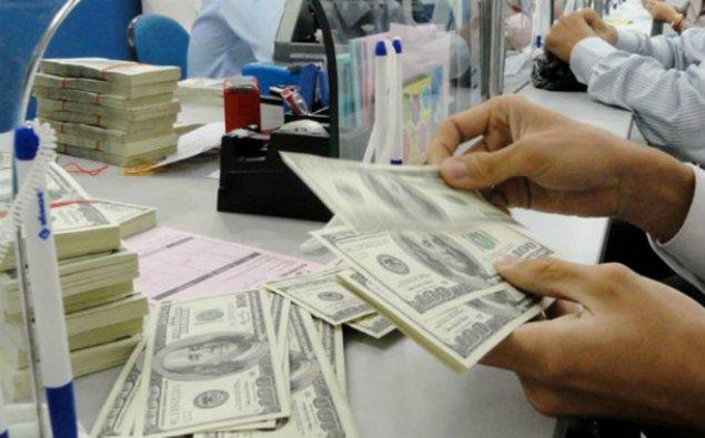 Banklardan nağd pulun çıxarılmasına yeni məhdudiyyət qoyuldu
