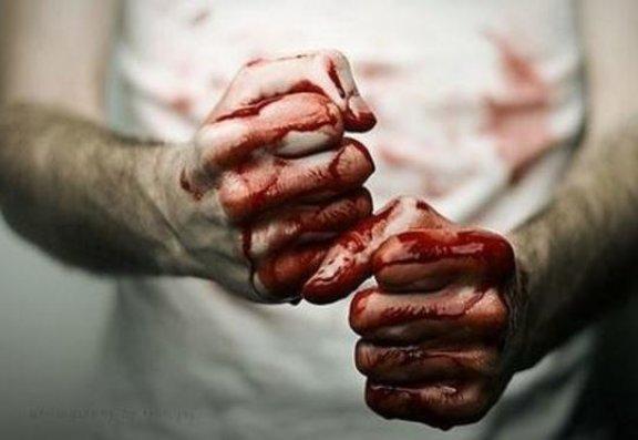 Şamaxıda əmisi oğlunu öldürən şəxs 5 nəfəri qətlə yetirəcəkmiş - TƏFƏRRÜAT