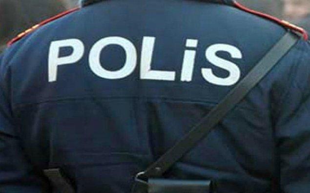 Polis rəisinin müavini xidməti avtomobildə dünyasını dəyişdi - Bakıda