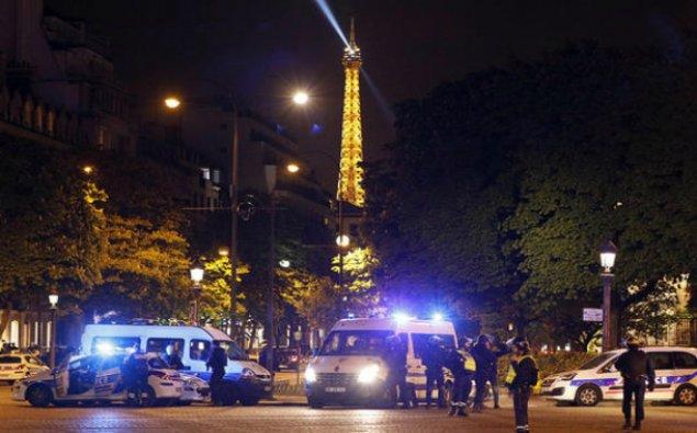 Parisdəki terror aktına görə məsuliyyəti İŞİD öz üzərinə götürdü