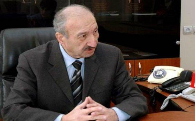 İlham Əliyev Ramiz Zöhrabovun vəfatı ilə əlaqədar başsağlığı verib