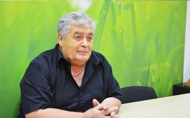Rafael Dadaşovun səhhəti ağırlaşdı, reanimasiyaya yerləşdirildi