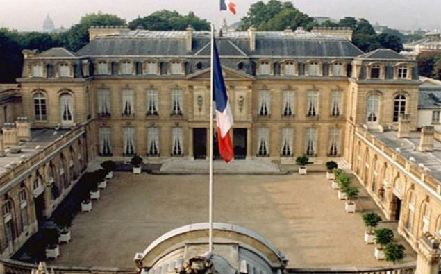 Fransa hökumətinin yeni tərkibi açıqlandı