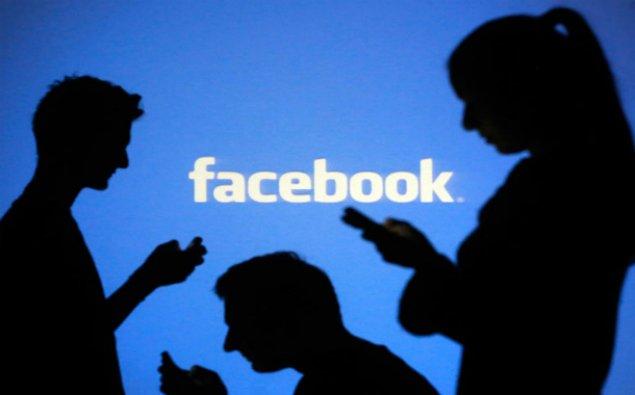 Facebook 120 milyon dollar məbləğində cərimələndi