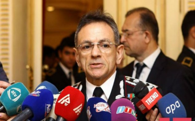 Mədət Quliyev: