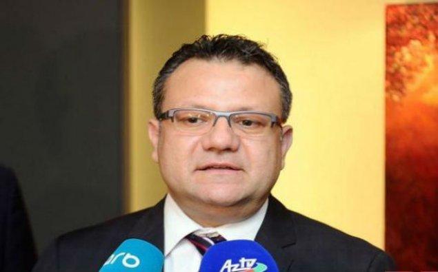 """""""Azərbaycandakı məcburi köçkünlər də miqrant sayılırlar"""" - BMqT"""