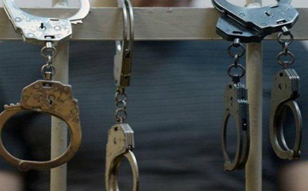 Fransada ermənilərdən ibarət cinayətkar qrup həbs edildi