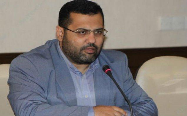 Dövlət Komitəsi İlqar İbrahimoğluna xəbərdarlıq etdi