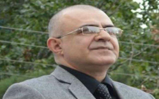 """""""Mən kölgəsi yerə yıxılmış minarə kimiyəm…"""""""