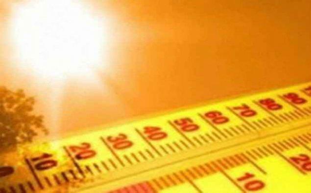 Bakıda temperatur 48 DƏRƏCƏYƏ YÜKSƏLDİ, iki qurum bir-birinə dəydi