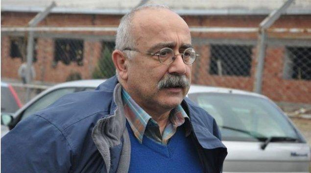 Türkiyədə erməni əsilli yazıçı həbsxanadan qaçdı