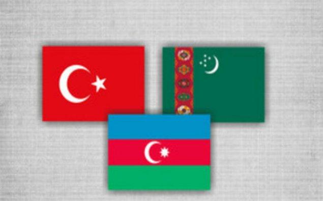 Azərbaycan, Türkiyə və Türkmənistan prezidentləri Aşqabadda görüşəcək