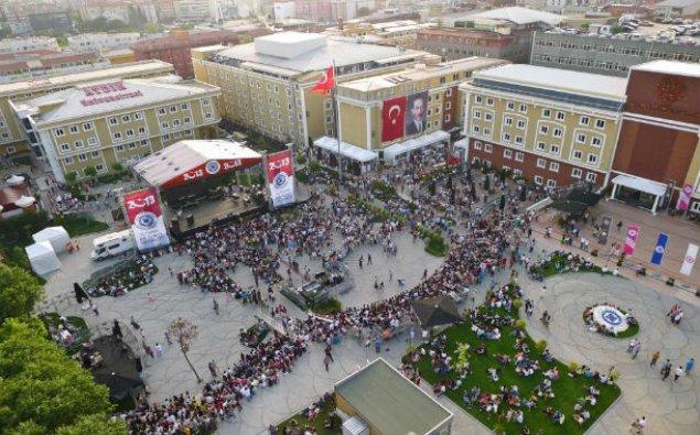 Türkiyənin nüfuzlu universitetində attestatla təhsil almaq şansı!
