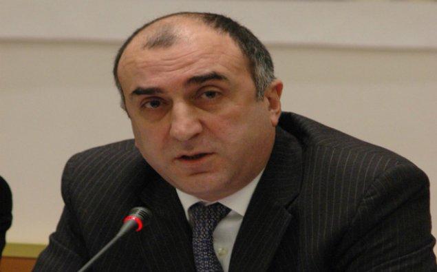 Elmar Məmmədyarov: Qarabağ münaqişəsinin nizamlanması üzrə konkret planı müzakirə etmək lazımdır