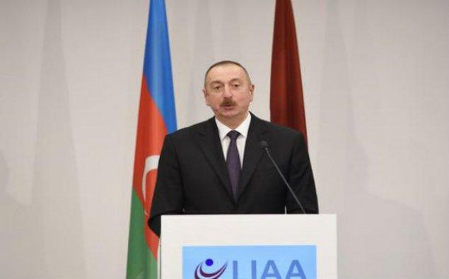 Azərbaycan-Latviya biznes forumu keçirilib