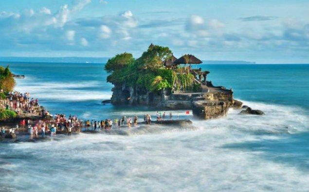 Səyahət üçün dünyanın ən yaxşı 10 adası - FOTOLAR