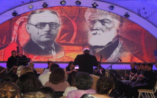 Birinci vitse-prezident Mehriban Əliyevanın festival iştirakçılarına məktubu - Foto