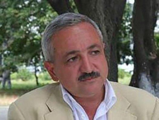 Vaqif Mustafayevə mükafat verildi