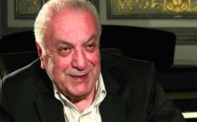 Rafiq Hüseynovun 71 yaşı tamam olur