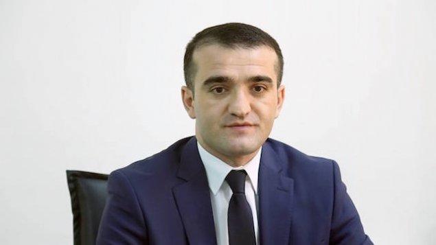 Əhməd Şahidov Prezidentin Qax səfərini şərh etdi -