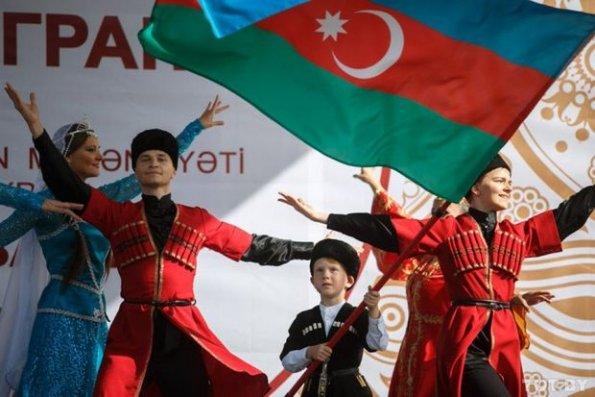 Minskdə Azərbaycan mədəniyyət günləri keçiriləcək