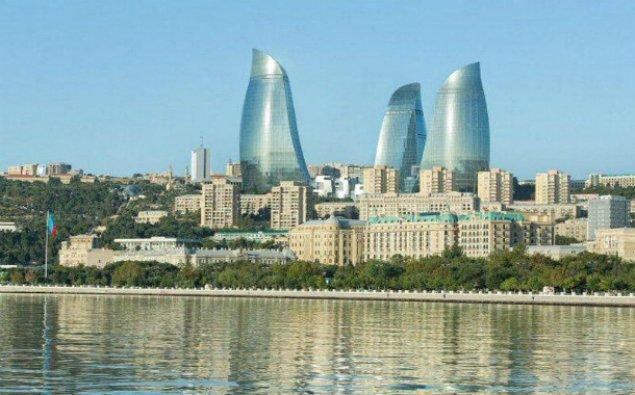 Bakı rusiyalı turistlər üçün ən populyar MDB şəhərlərindəndir