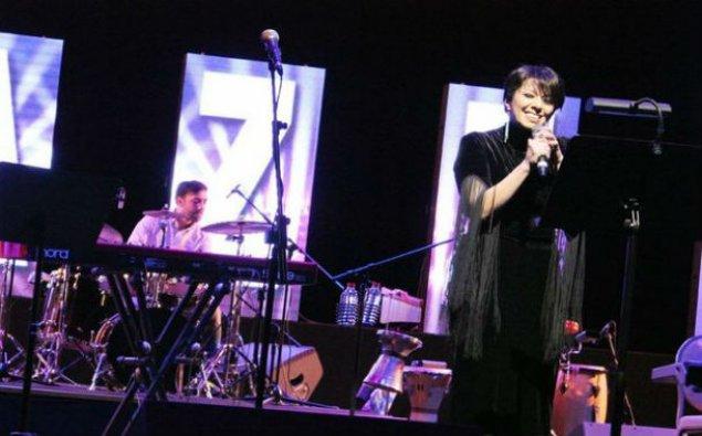 Təranə Mahmudova Bakı Beynəlxalq Caz Festivalında çıxış edəcək