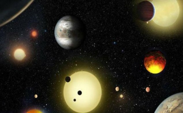 Günəş sistemində analoqu olmayan göy cismi kəşf edildi