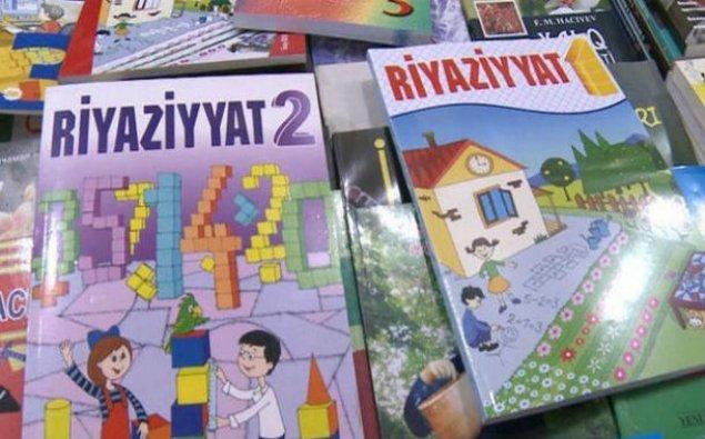 Nazirlik Gürcüstanda yaşayan azərbaycanlılara 11 mindən çox dərslik göndərdi