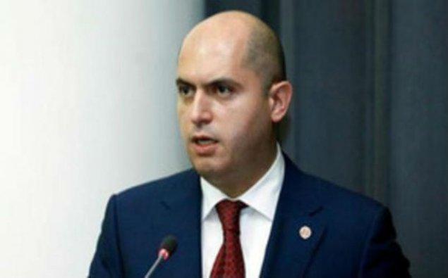Erməni deputat Bakıda Qarabağ müzakirələrinə etiraz etdi