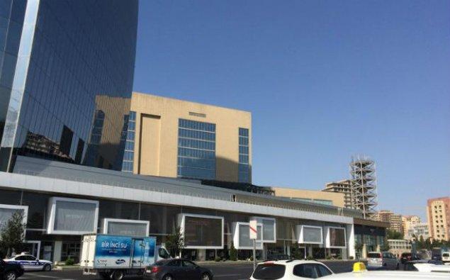 FHN BP-nin baş ofisindəki yanğınla bağlı məlumat yaydı