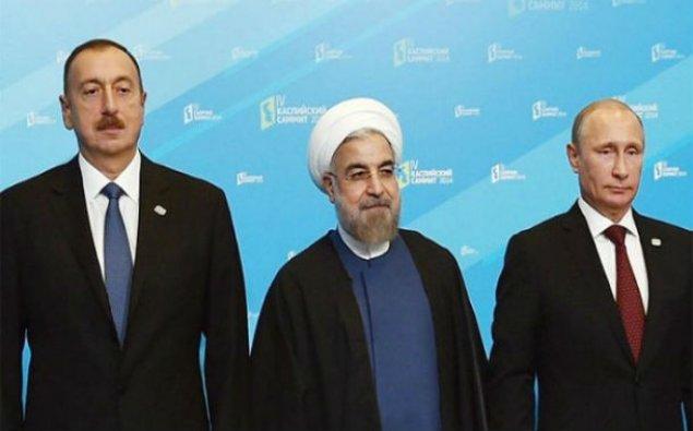 Prezidentlərin üçtərəfli görüşünün vaxtı məlum oldu