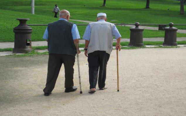 Artrit xəstəliklərindən əziyyət çəkənlərin sayı 2 dəfə çoxalıb