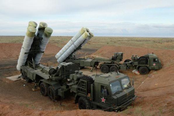 Türkiyə və Rusiya S-400-lərin birgə istehsalına başlayacaqlar