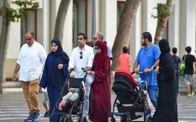 8 ay ərzində 2080 nəfər daimi yaşamaq üçün Azərbaycana gəlib