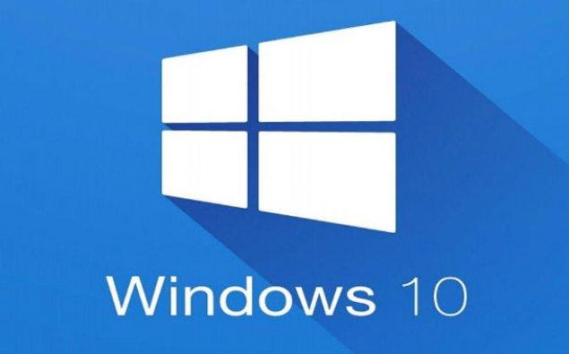 Windows 10 yeniləndi