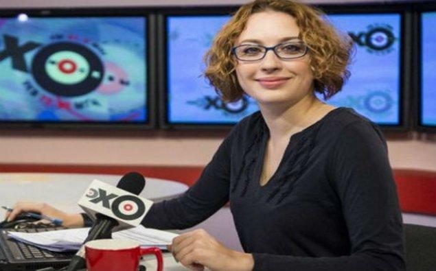 Moskvada radiostansiyaya hücum: Aparıcı bıçaqlandı - FOTO