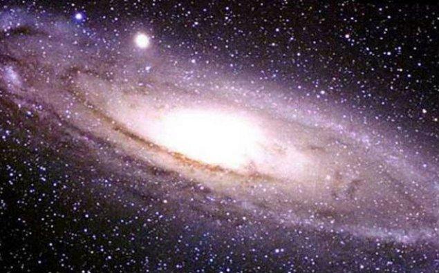 Ən qədim Qalaktika aşkar edildi - YAŞI 12.8 MİLYARD İL...