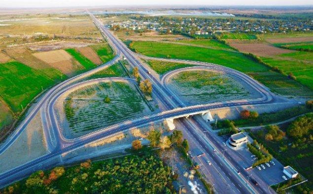 Gəncə-Gürcüstan sərhədi avtomobil yolu genişləndiriləcək