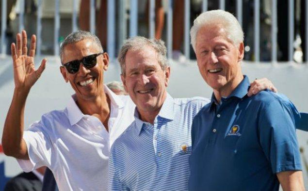 ABŞ-ın sabiq prezidentlərinin təqaüdlərinin azaldılması təklif olunur